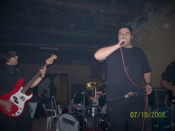 Fotolog de leoduran: Banda
